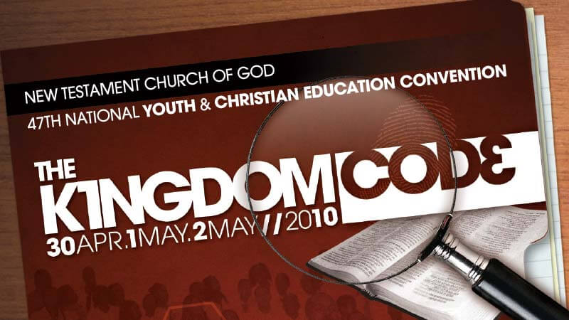 National Youth Convention 2010