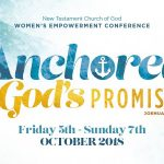 Women's Empowerment Conference 2018