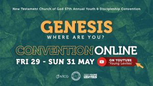 NTCG National Youth Convention Online 2020